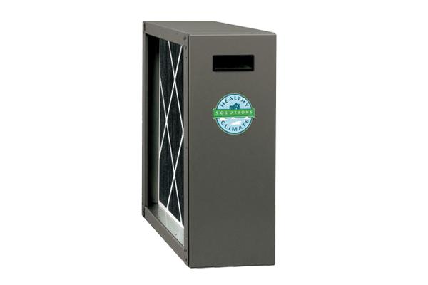 Merv 16 Filtration System Alaskan Plumbing Heating And